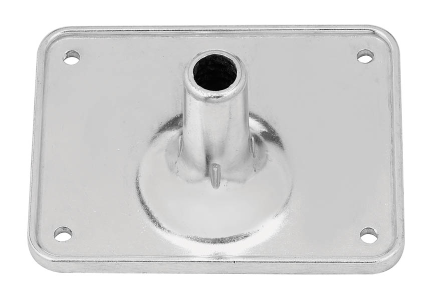 Product Cover for Gibraltar Electronic Module Mounting Plate