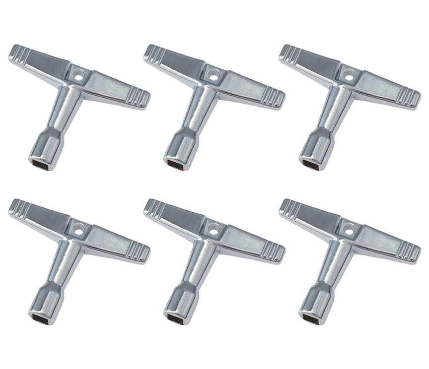Product Cover for Drum Key 6 Pack Strip