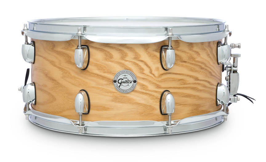 Product Cover for Gretsch Ash Snare Drum