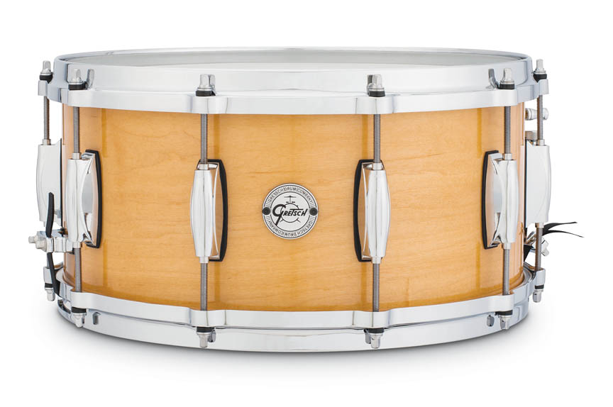 Product Cover for Gretsch 6.5X14 Maple Snare Drum