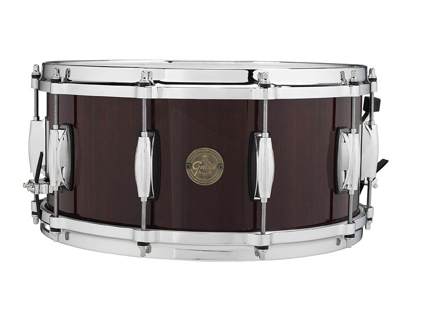 Product Cover for Gretsch Rosewood Snare Drum
