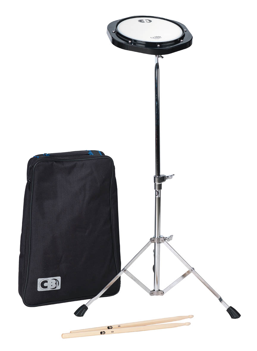 Product Cover for Cb Practice Pad Kit W/bag