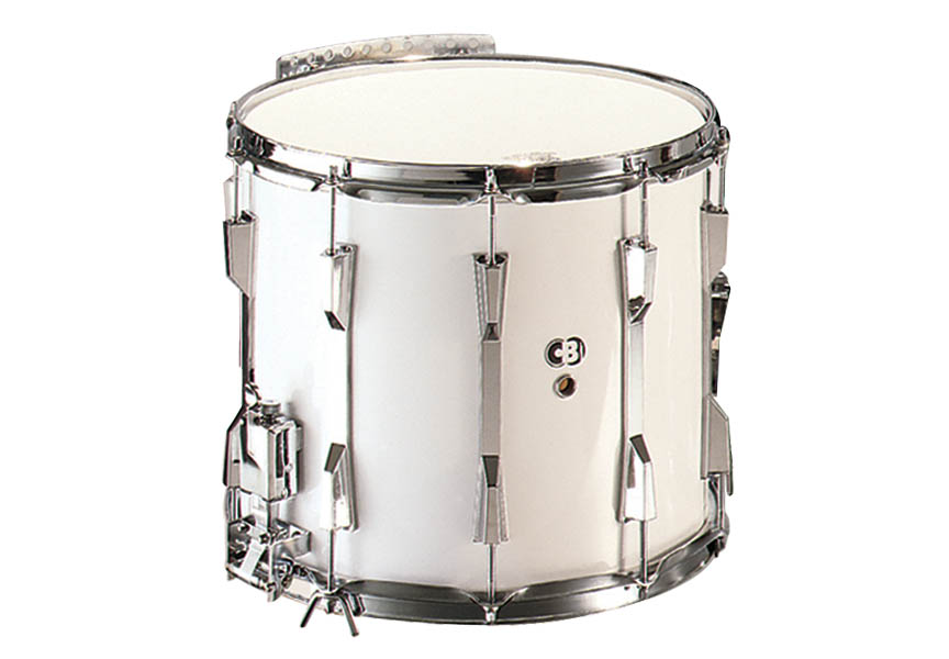 Product Cover for Cb700 Parade-drum White