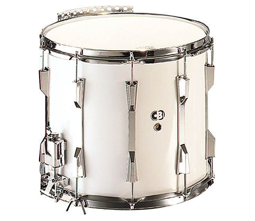 Product Cover for Cb700 Parade Drum White