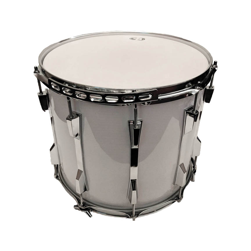 Product Cover for Cb 12x14 Tenor Drum Wht