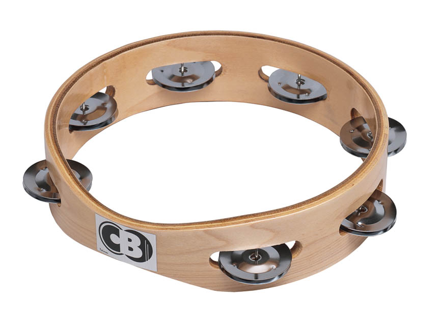 Product Cover for 8″ Single Row Headless Tambourine
