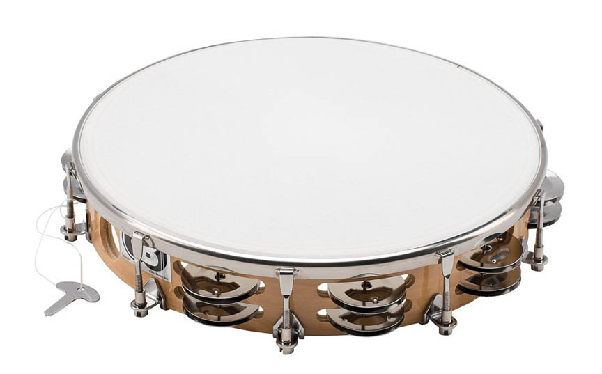 Product Cover for Cb Tunable Tambourine