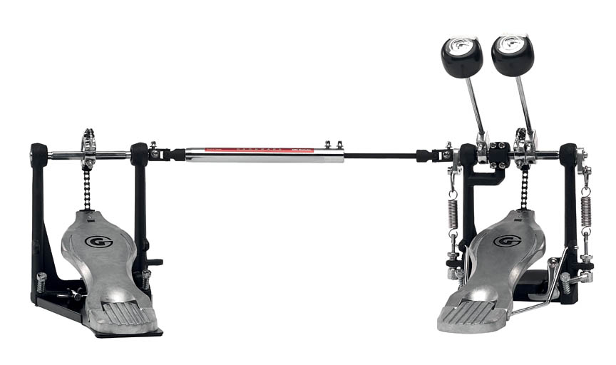 Product Cover for Single Chain CAM Drive Double Bass Drum Pedal