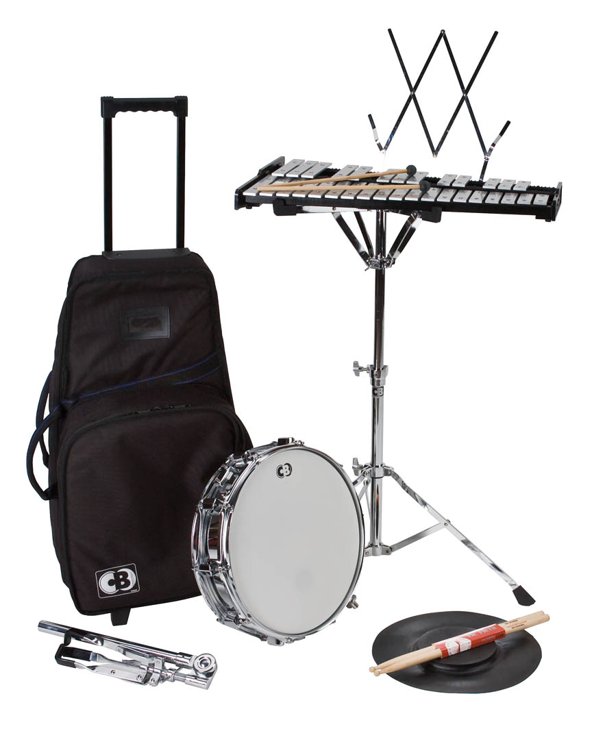 Product Cover for Traveler Snare/Percussion Kit