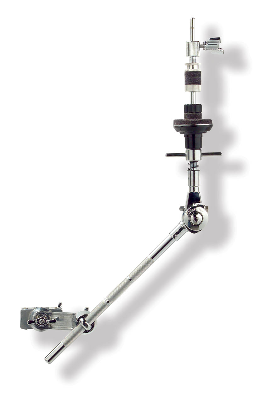 Product Cover for Brake Tilter X-Hat Mini Boom Arm with Grabber Clamp
