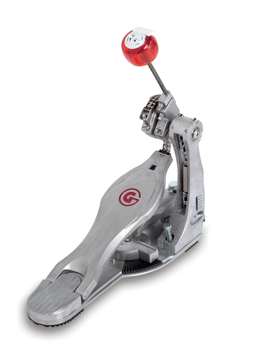 Product Cover for G Class Single Bass Drum Pedal with Bag