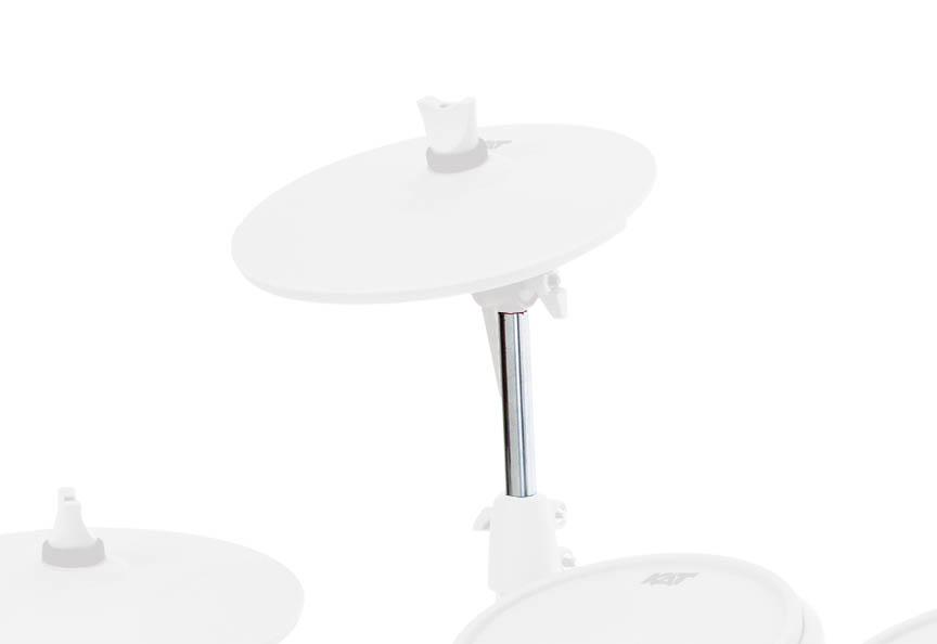 Product Cover for Straight Cymbal Arm For Kt1