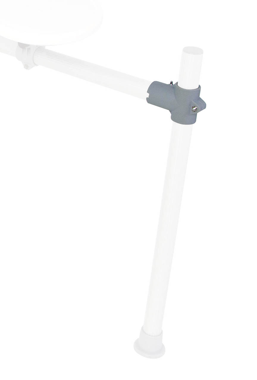 Product Cover for Right Angle Clamp For Kt2 Rack