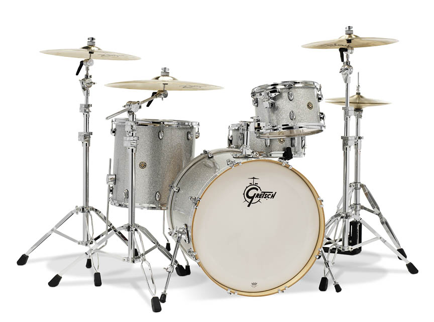 Product Cover for Gretsch Catalina Maple 4 Piece Shell Pack (22/12/16/14)