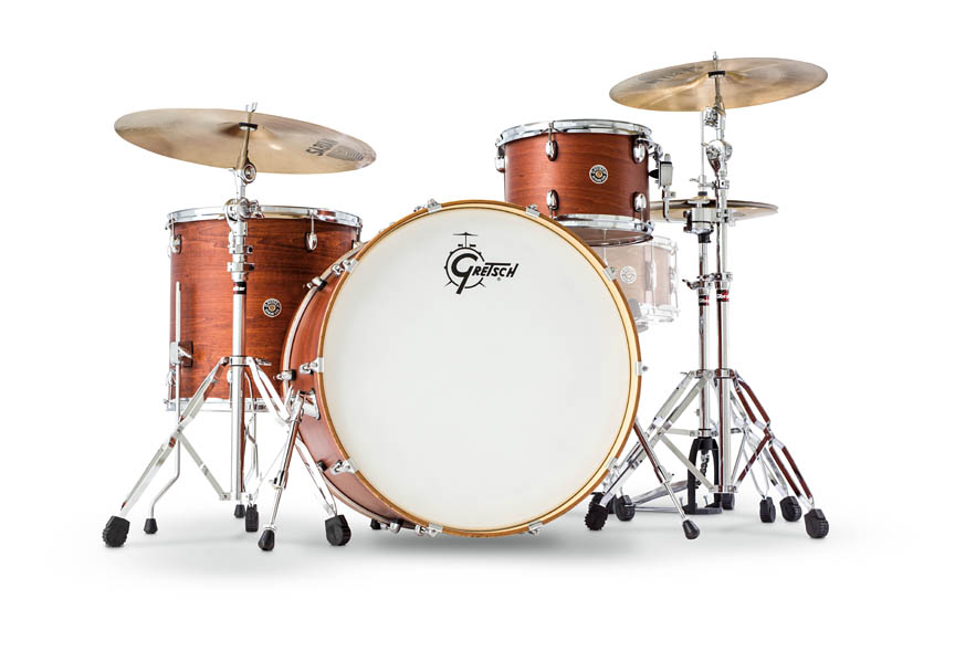 Product Cover for Gretsch Catalina Club 3 Piece Shell Pack (24/13/16)