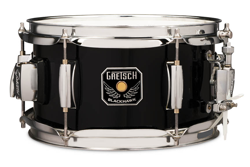 Product Cover for Gretsch Blackhawk Mighty Mini Snare 5.5x10 with Mount