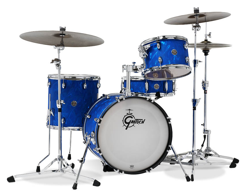 Product Cover for Gretsch Catalina Club 4 Piece Shell Pack (18/12/14/14SN)