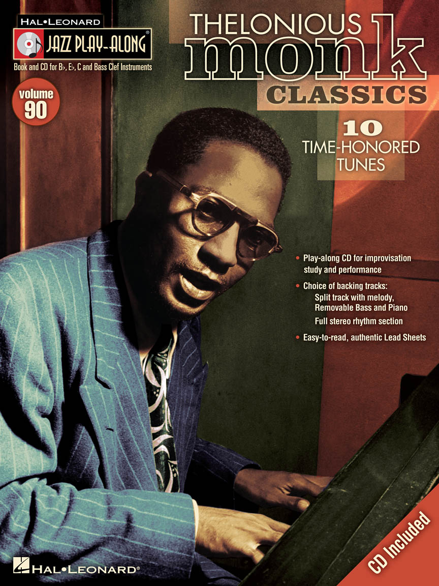 Product Cover for Thelonious Monk Classics