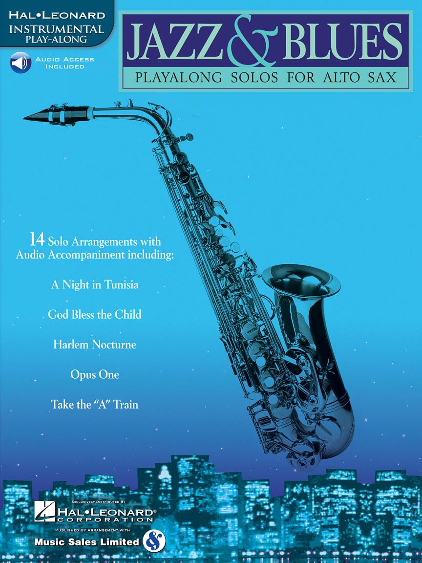 Product Cover for Jazz & Blues