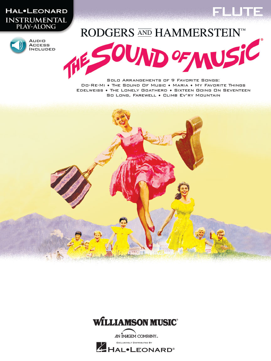 Product Cover for The Sound of Music