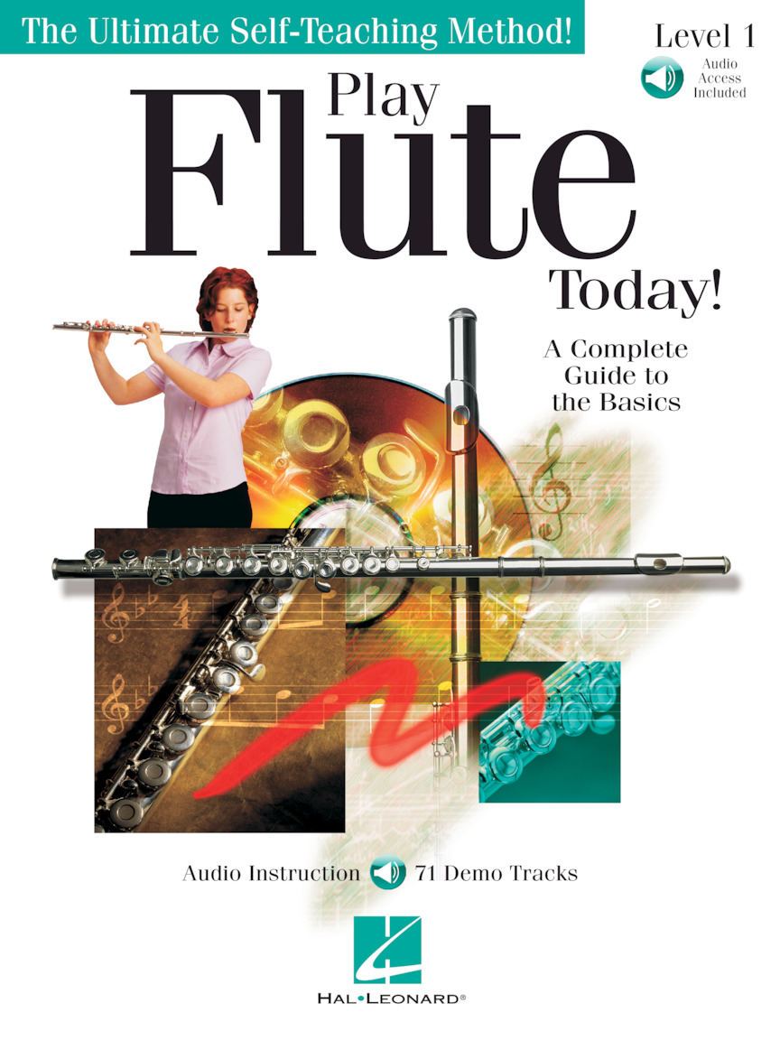 Product Cover for Play Flute Today!