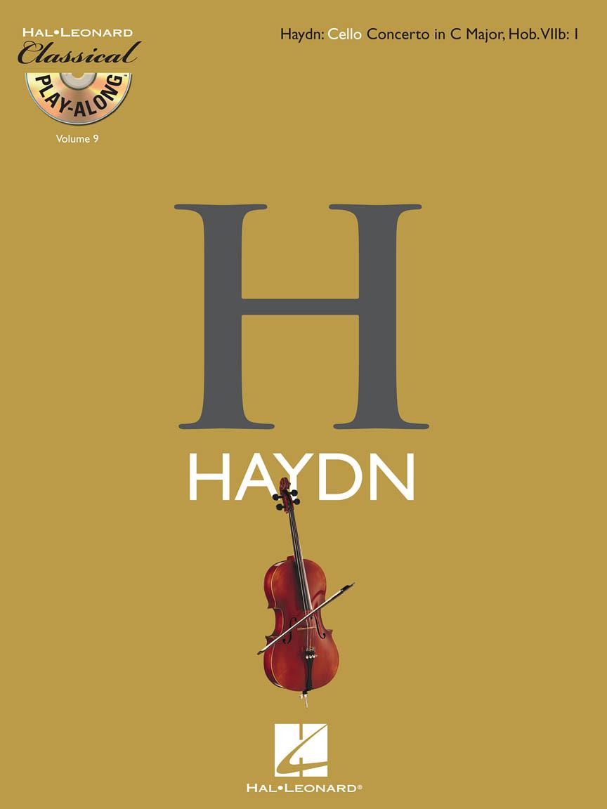 Cello Concerto in C Major, Hob. VIIb: 1
