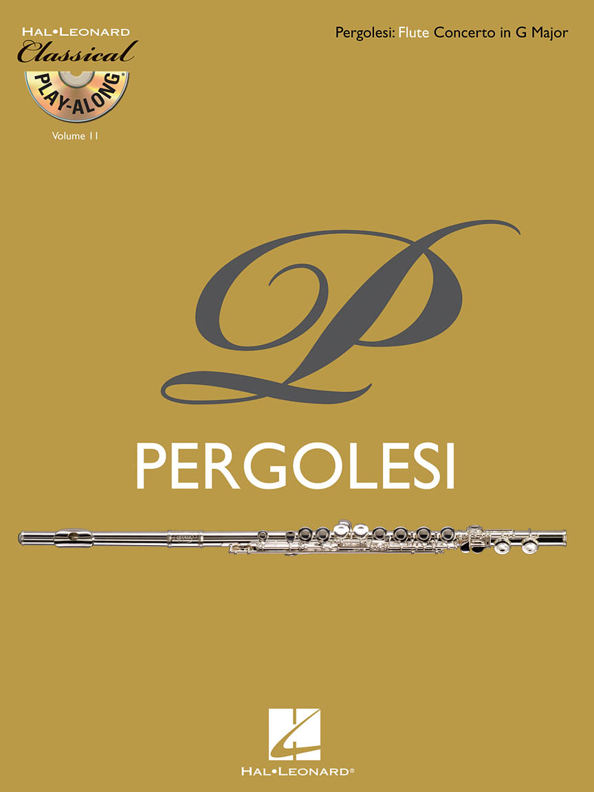 Product Cover for Flute Concerto in G Major