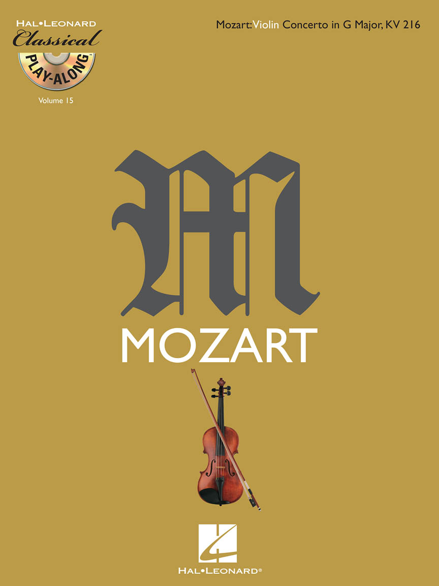 Product Cover for Mozart: Violin Concerto in G Major, K216