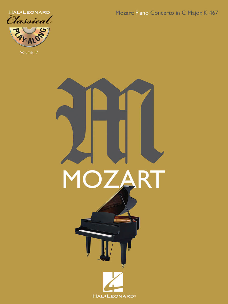 Product Cover for Mozart: Piano Concerto in C Major, K467