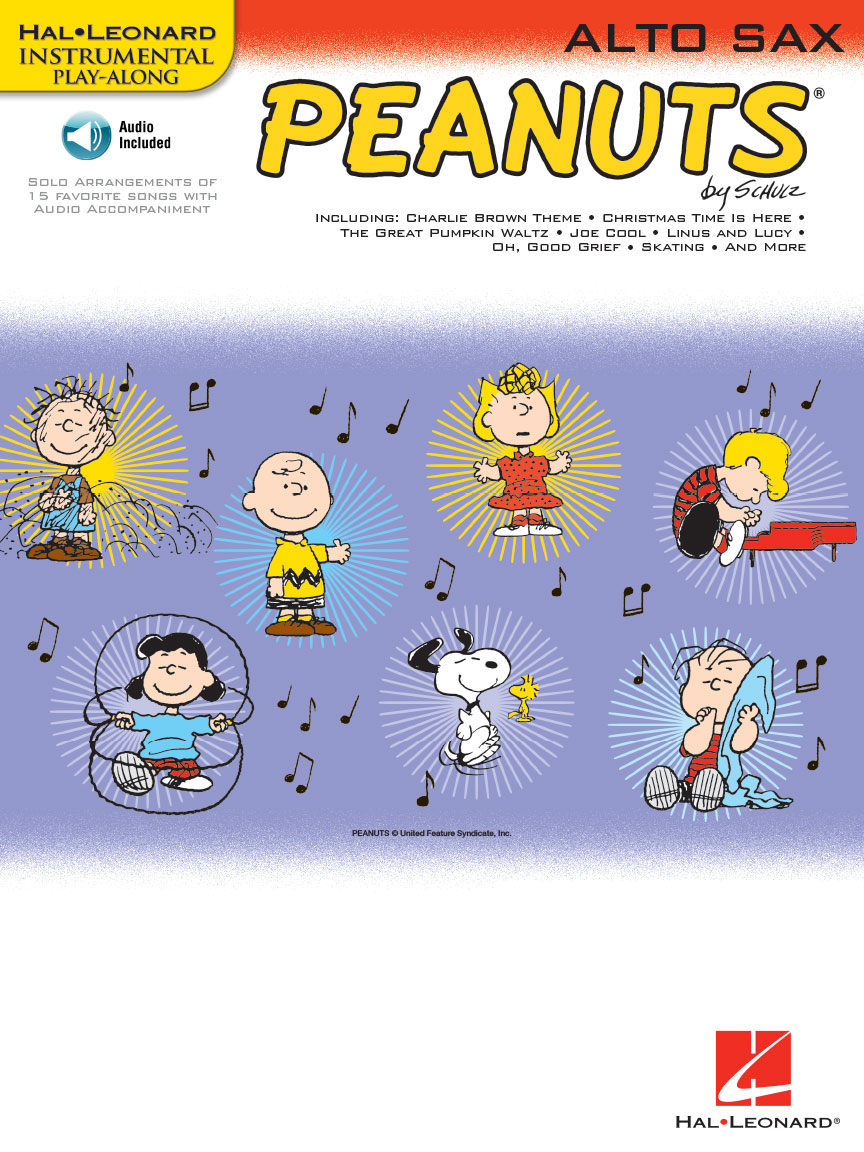 Product Cover for Peanuts™