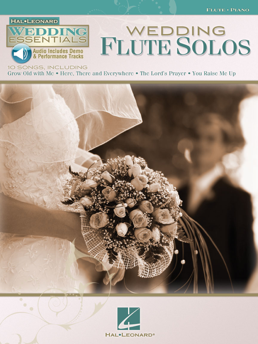 Product Cover for Wedding Flute Solos