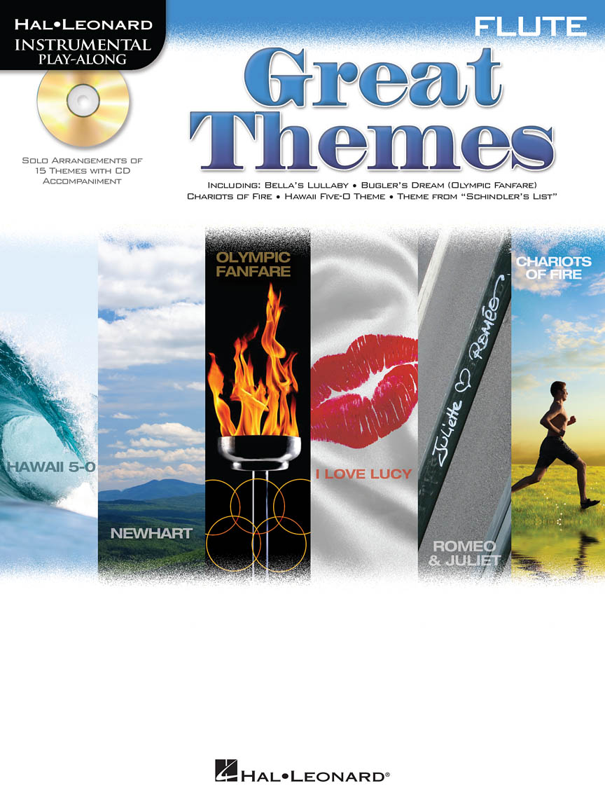 Product Cover for Great Themes