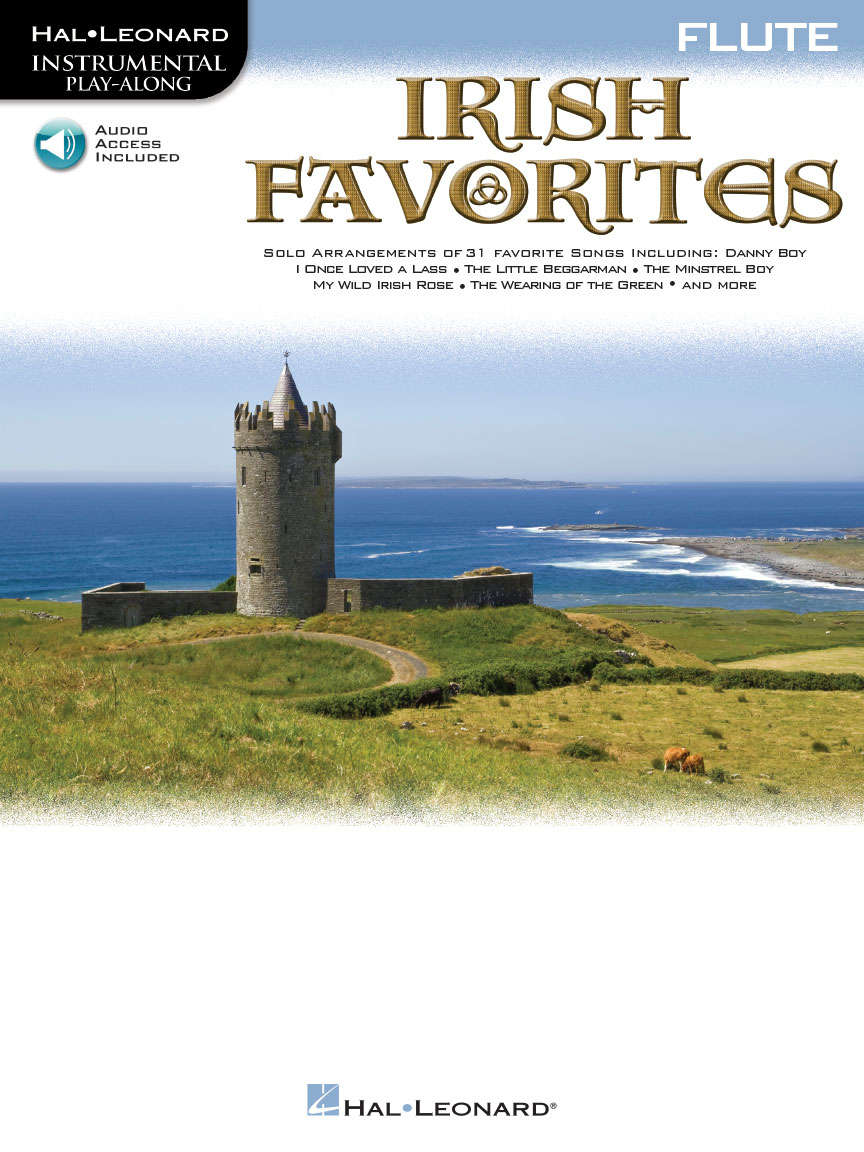 Product Cover for Irish Favorites