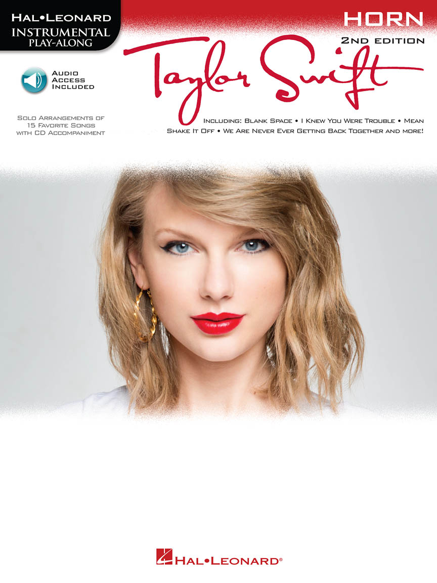 Product Cover for Taylor Swift – 2nd Edition