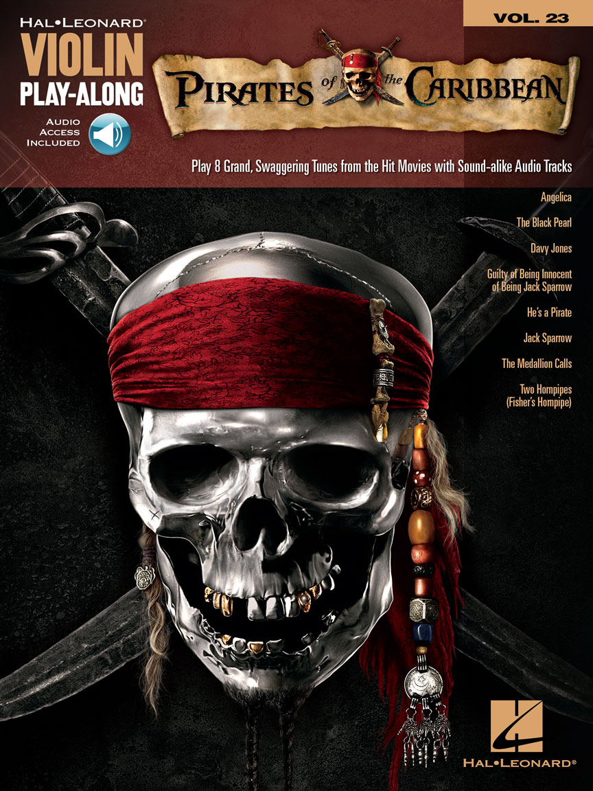 Product Cover for Pirates of the Caribbean