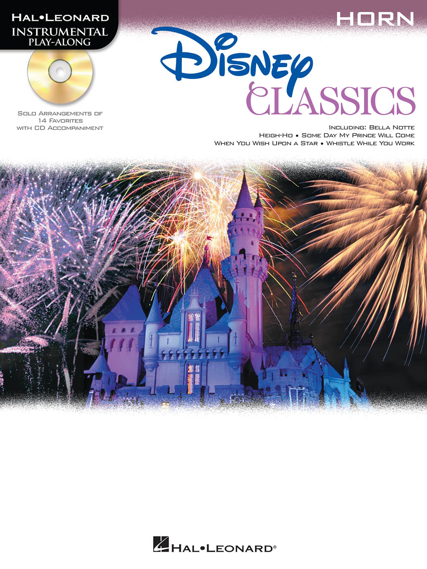 Product Cover for Disney Classics