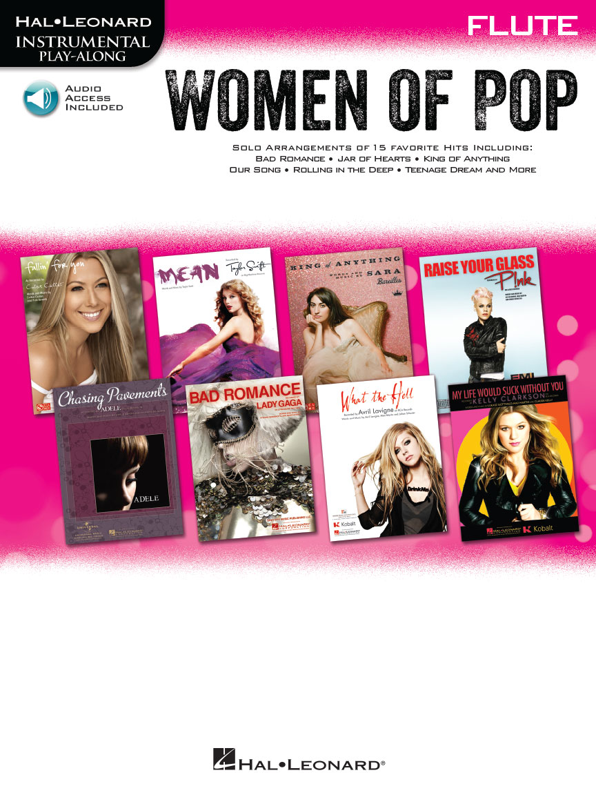 Product Cover for Women of Pop