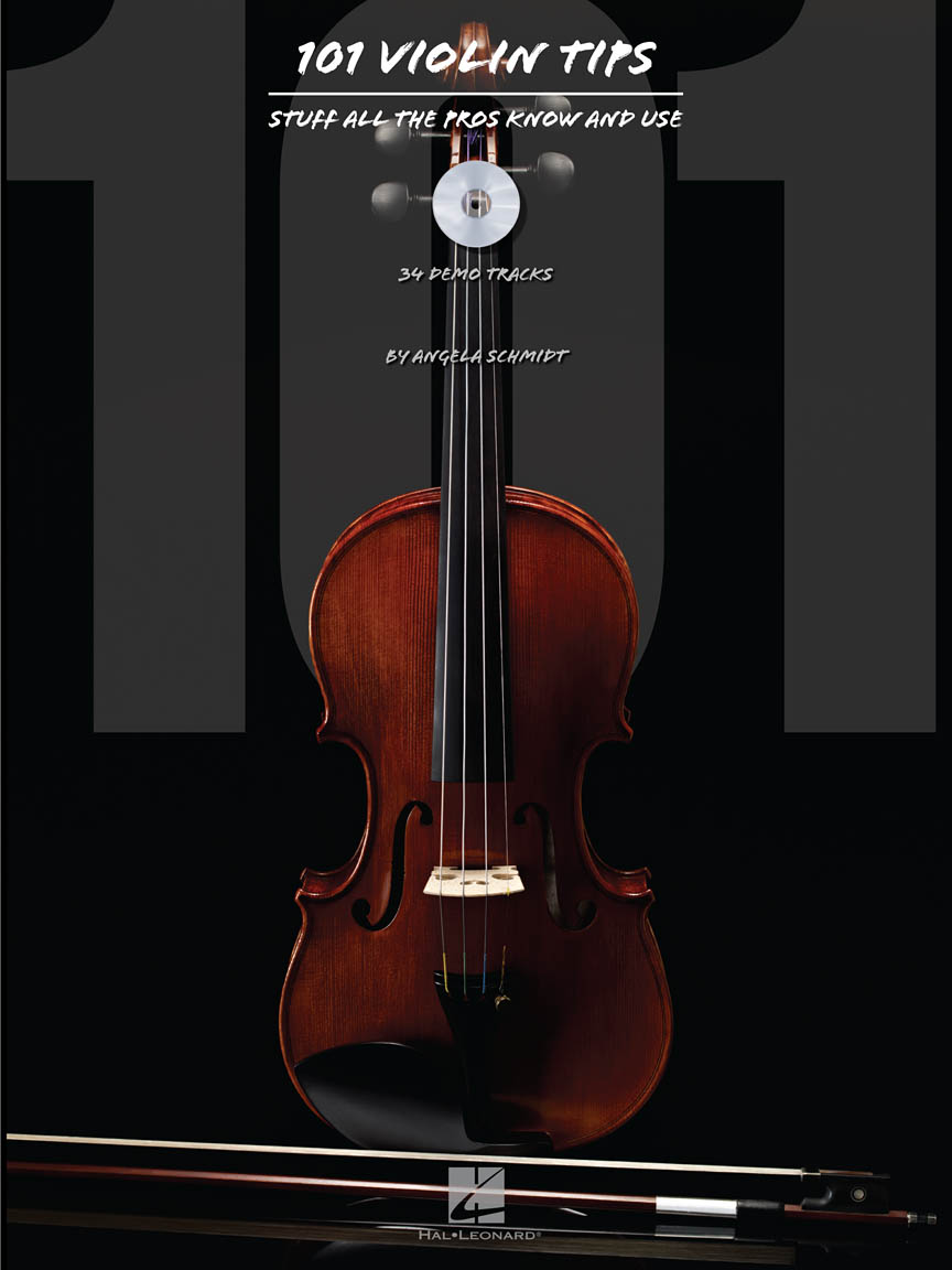 Product Cover for 101 Violin Tips