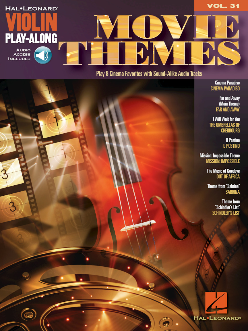 Product Cover for Movie Themes