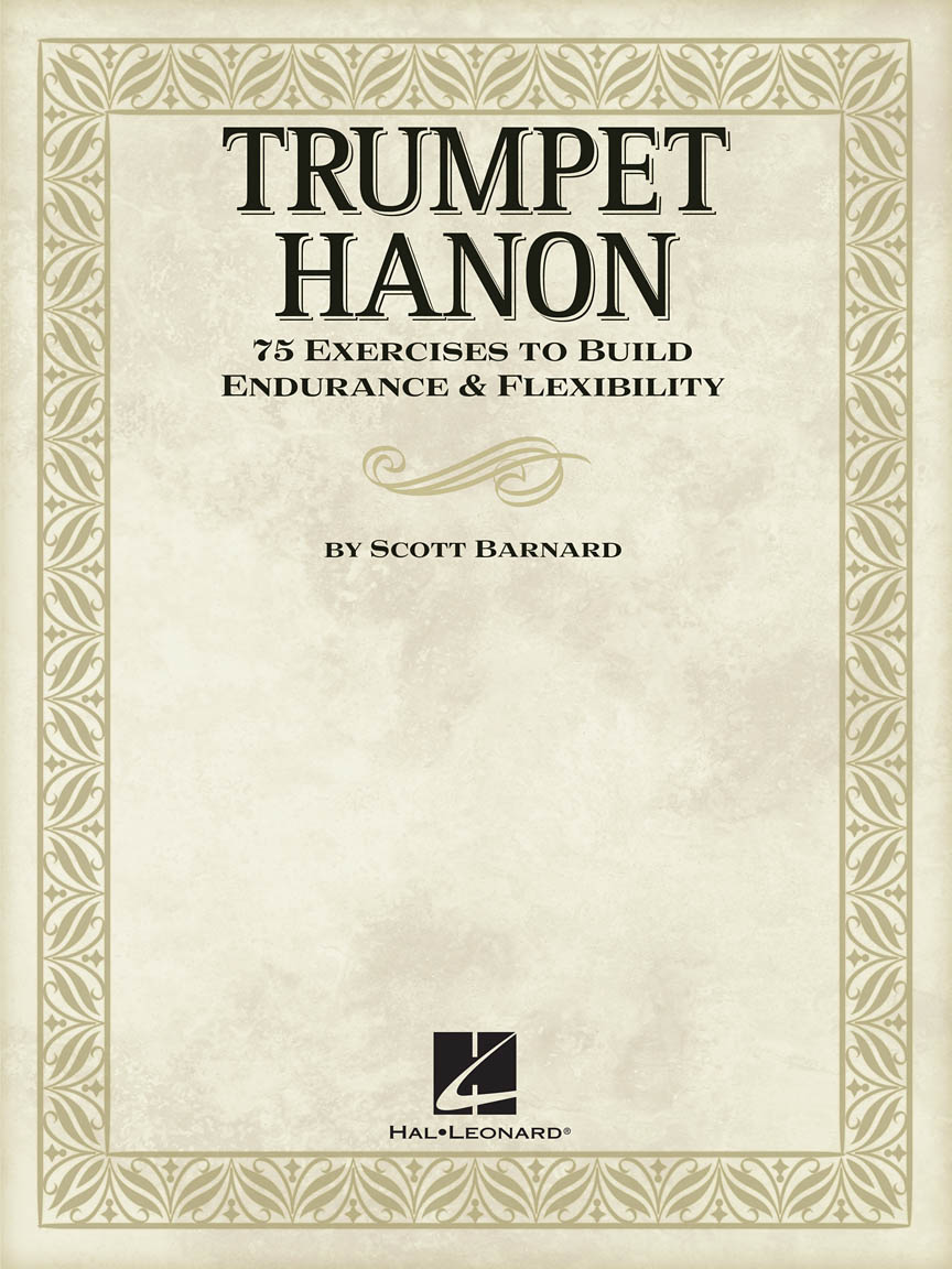 Product Cover for Trumpet Hanon