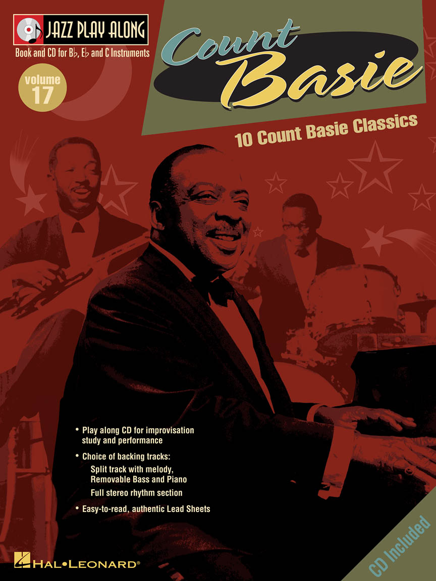 Product Cover for Count Basie
