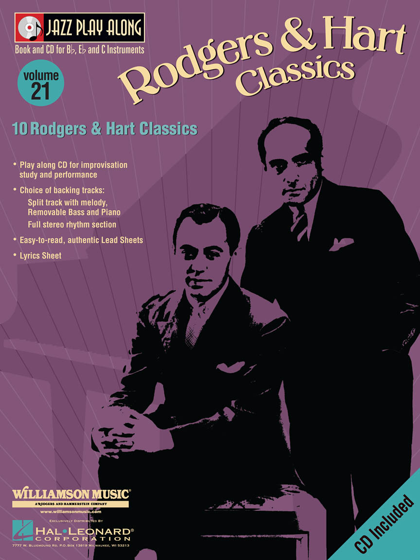 Product Cover for Rodgers & Hart Classics