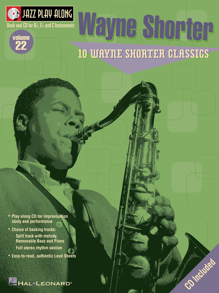 Product Cover for Wayne Shorter