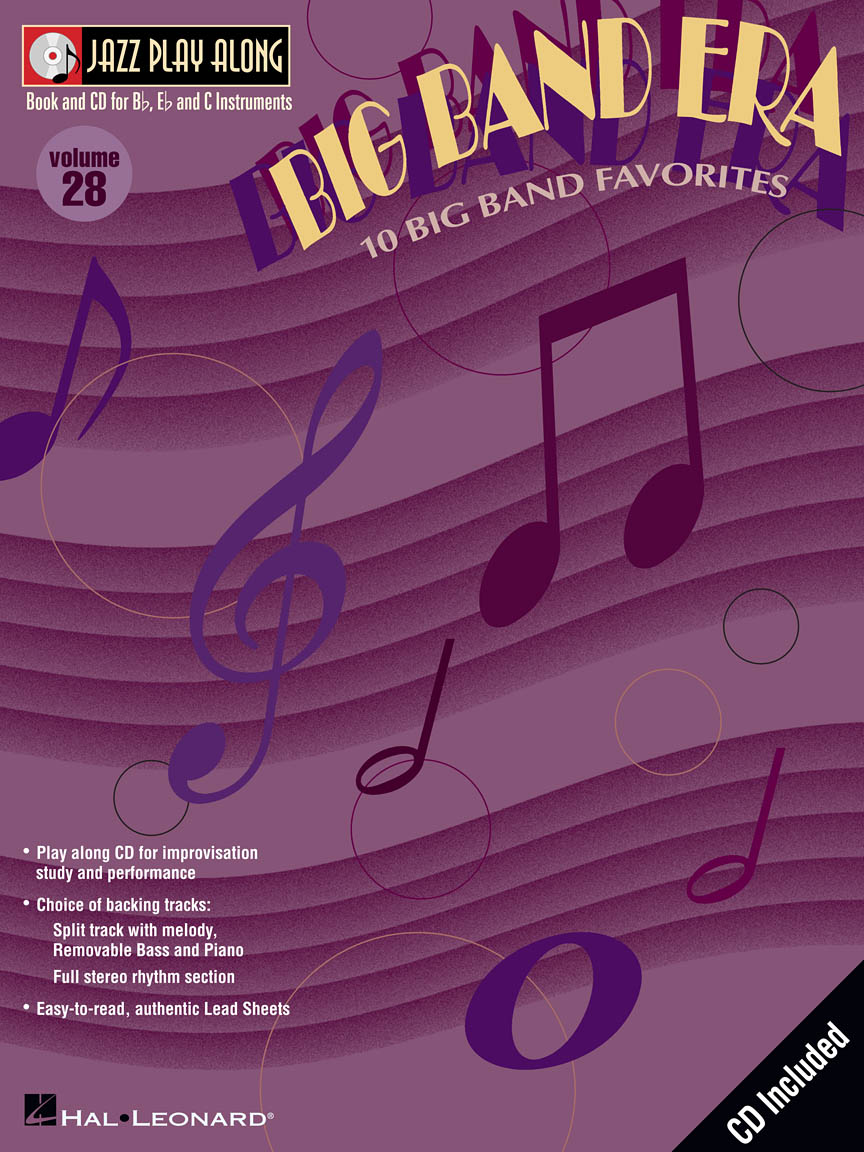 Product Cover for Big Band Era