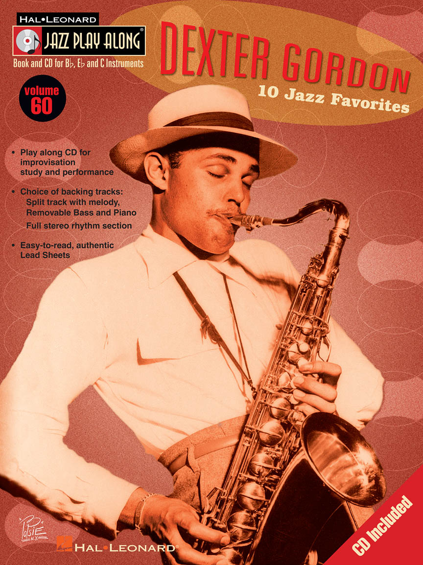 Product Cover for Dexter Gordon