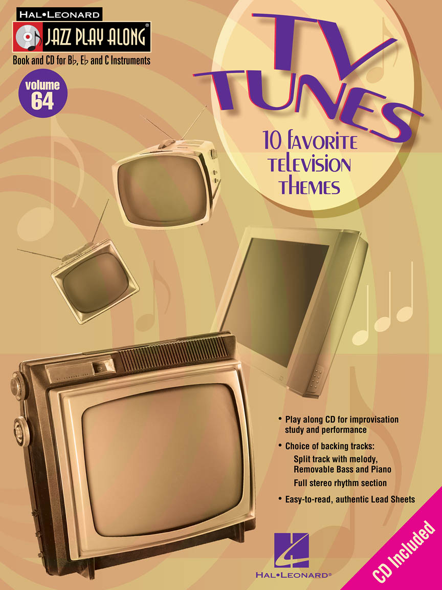 Product Cover for TV Tunes