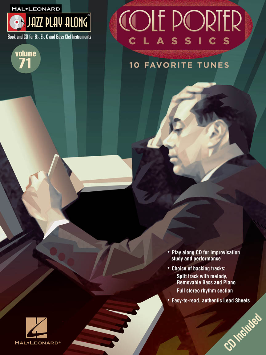 Product Cover for Cole Porter Classics