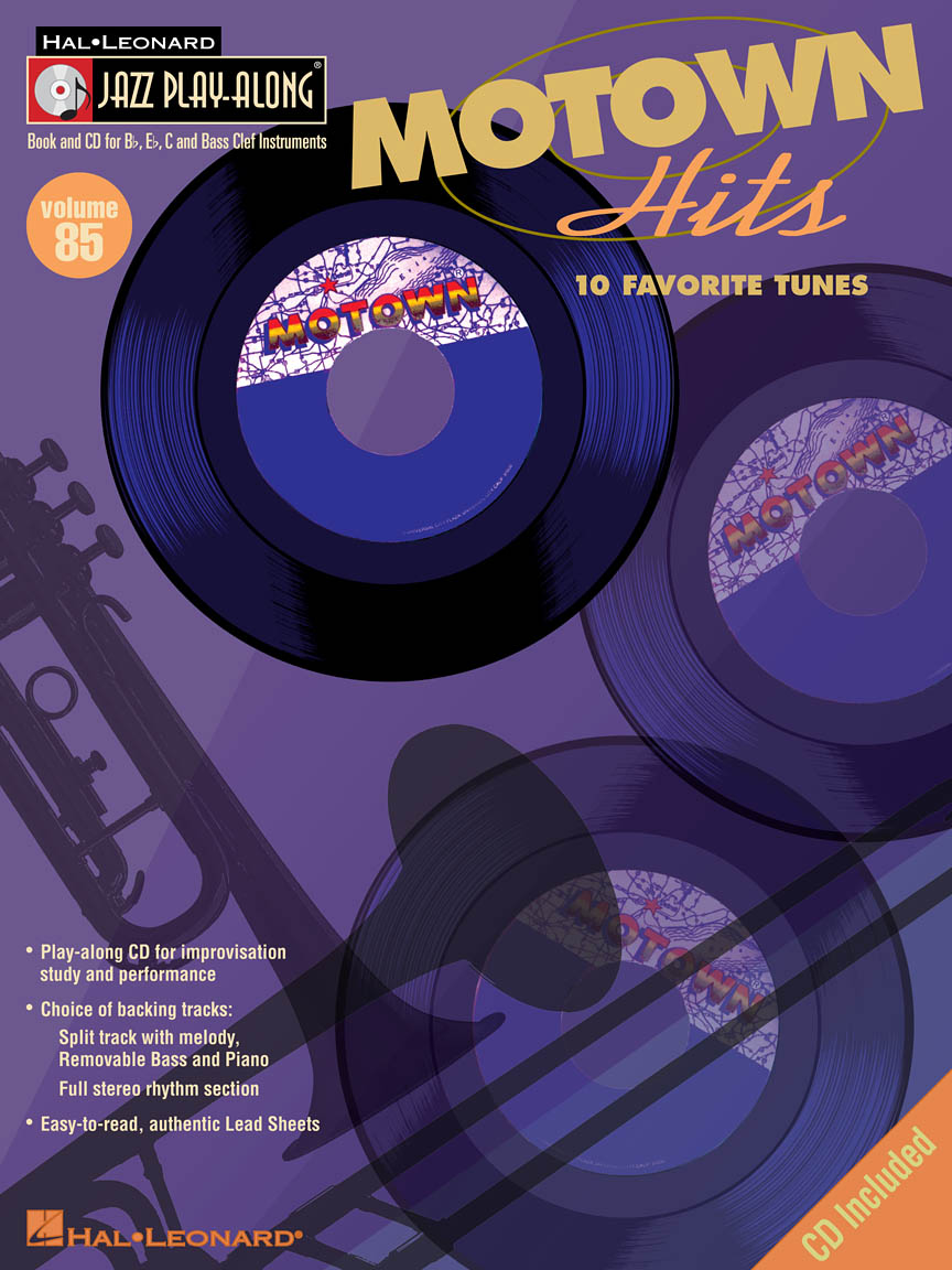 Product Cover for Motown Hits