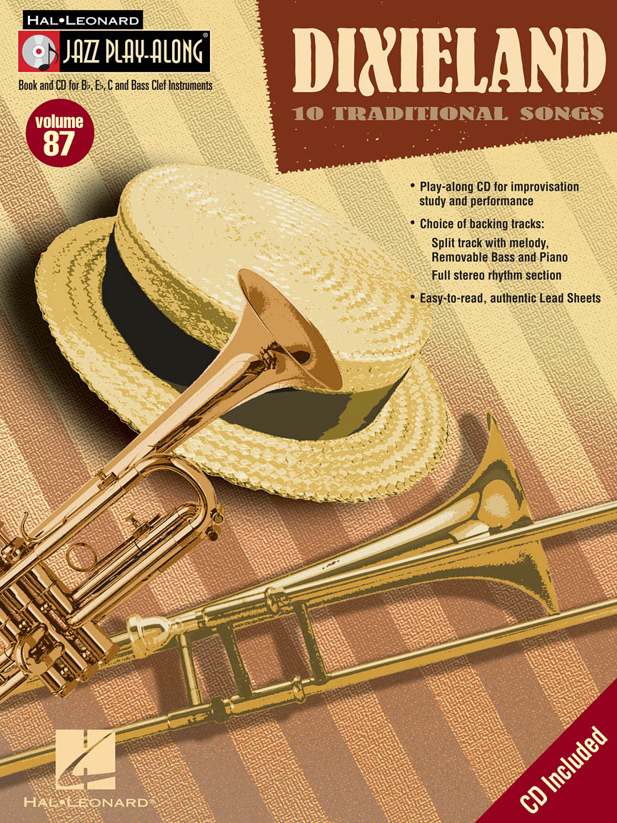 Product Cover for Dixieland