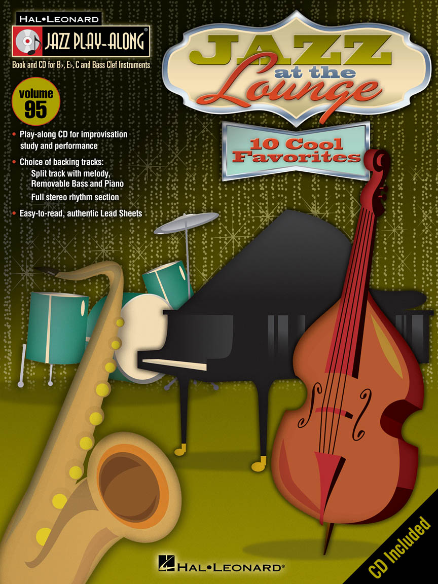 Product Cover for Jazz at the Lounge